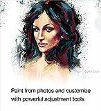 Corel Painter 2018 Digital Art Suite for PC/Mac