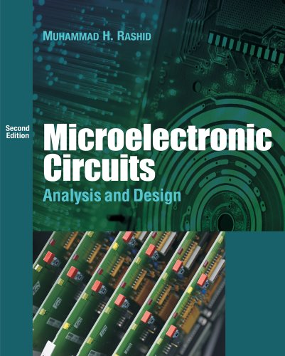 Download Microelectronic Circuits: Analysis & Design Pdf