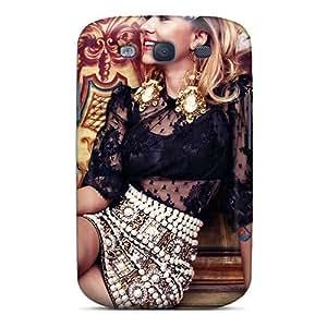DaMMeke Galaxy S3 Hard Case With Fashion Design/ JdPIVcl3531ZcKlD Phone Case