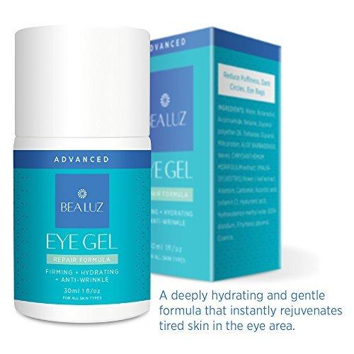 Bestselling Eye Gels