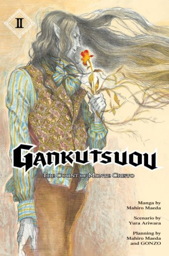 Gankutsuou 2 (Gankutsuou: the Count of Monte Cristo) pdf epub