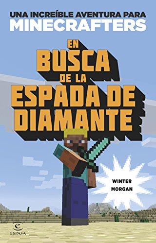 Minecraft-En-Busca-De-La-Espada-De-Diamante