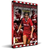 Liverpool Matches Of The Eighties [DVD]