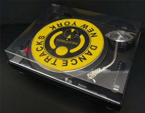 TECHNICS SL-1200MK3 Manual Stereo Turntable