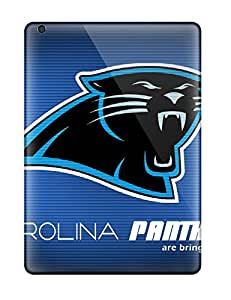 6805869K579040073 carolina panthers NFL Sports & Colleges newest iPad Air cases