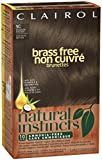 Natural Instincts Brass Free Hair Color, Medium Brown [5C] 1 ea (Pack of 12)