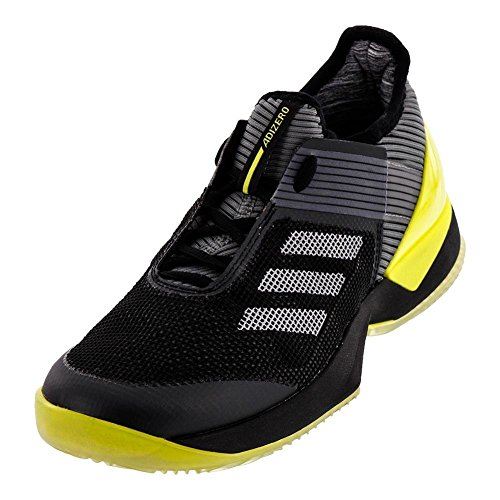 adidas Adizero Ubersonic 3 Clay Womens Tennis Shoe (8)