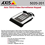 AXIS T8312 Surveillance Control Panel / KEYPAD 22BTN KEYPAD WITH USB CABLE / 5020-201 /