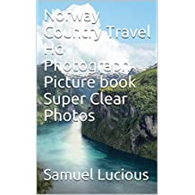 Norway Country Travel Hd Photograph Picture book Super Clear Photos