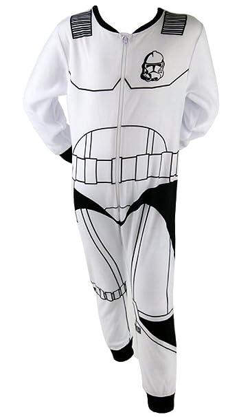 Star Wars, Soldados de asalto Darth Vader - Pijama enterizo para ...