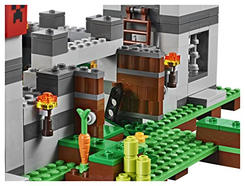 LEGO Minecraft The Fortress 21127 | K-101