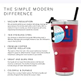 Simple Modern NFL New York Giants 30oz Tumbler with