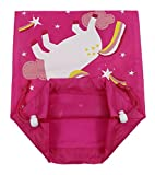 BeeGreen Unicorn Party Supplies Bags for Girls