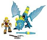 DreamWorks Dragons, Dragon Riders, Astrid & Stormfly Figures