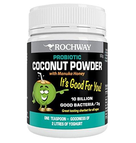 organic coconut water vital juice - 4