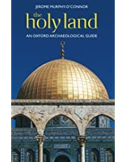 The Holy Land: An Oxford Archaeological Guide
