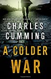 img - for A Colder War by Charles Cumming (2014-08-05) book / textbook / text book