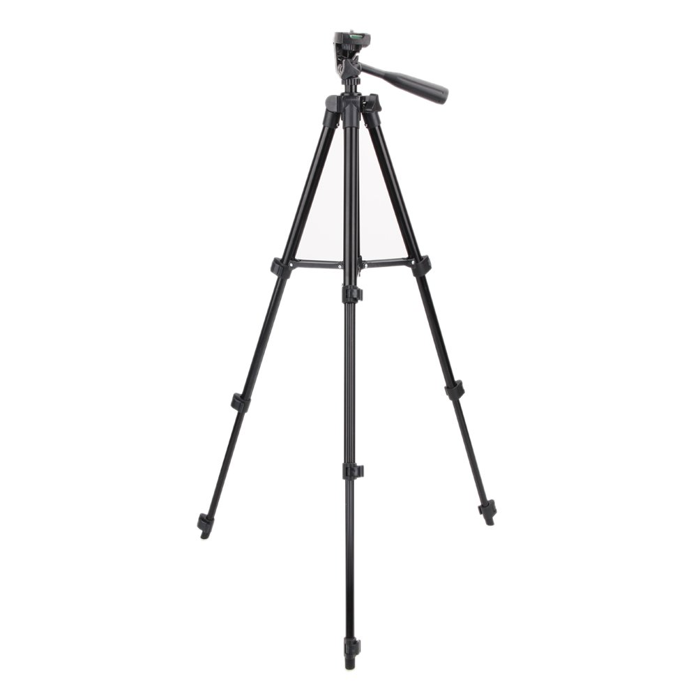 ET-3120 Digital Camera Camcorder Tripod Stand for Canon Nikon Sony UNIhappy 125183