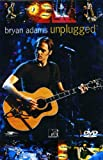 Bryan Adams - MTV Unplugged [Reino Unido] [DVD]