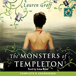 The Monsters of Templeton Hörbuch