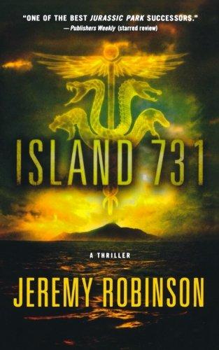 Island 731 PDF