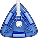Poolmaster 27514 Clear-View Triangle Vinyl Liner