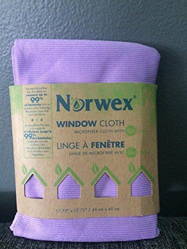 NORWEX WINDOW CLOTH!!!! (Original Version) ()