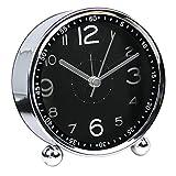 Harryup Homeslike 4-Inch-Children Alarm Clock - Analog Battery Operated Animal Themed …