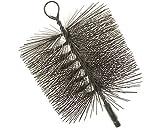 Brush Chimney Clean 10in Round