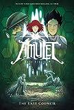 The Last Council (Amulet #4)