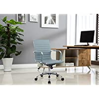 Porthos Home Ardin Office Chair, Grey