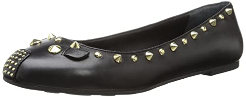 : Marc by Marc Jacobs Women's Mouse Ballet Flat: Shoes