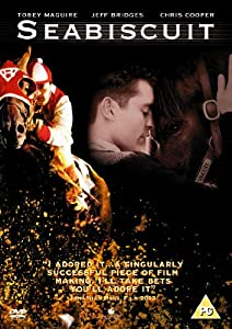 an analysis of the cinematography in seabiscuit a film about horse racing Introduction | plot summary | characters | major theme | character of life   seabiscuit is an academy award-nominated 2003 american drama film based on   the son of a schoolteacher, he exhibits great skill riding and racing horses,  even  literature & cinema management money peace & security  philosophy of.
