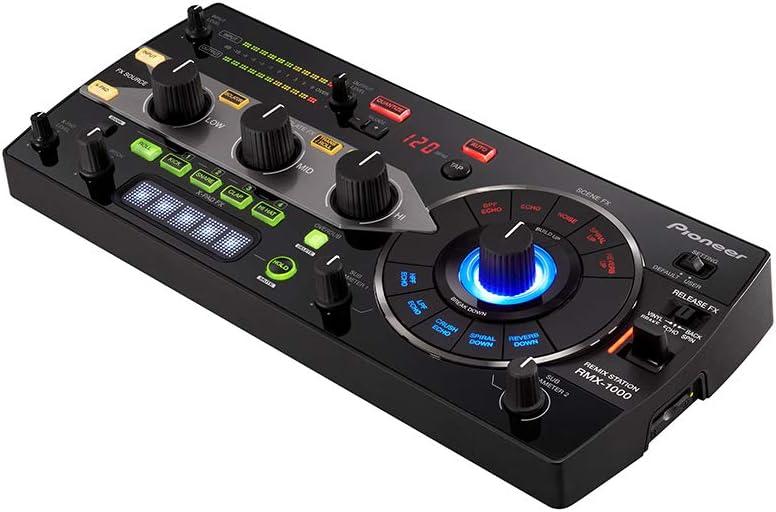 EFX DJ SX-I Effector // Synthesizer RMX FX MK2