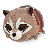 "Guardians of the Galaxy 11"" Medium Rocket Raccoon Tsum Tsum Plush"