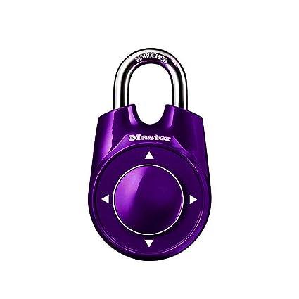 Amazon.com: Master Lock 1500iD - Candado de combinación ...