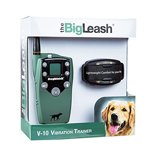 BigLeash Vibration Nightlight Communication DogWatch product image