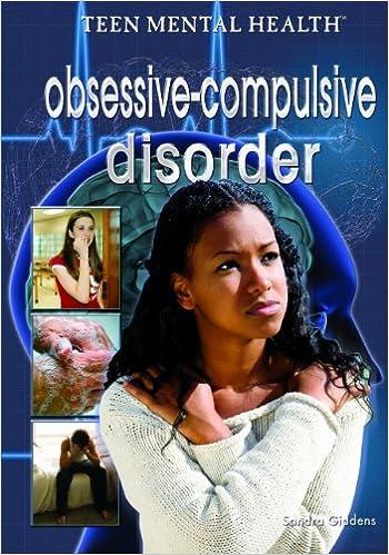 Obsessive-compulsive Disorder por Sandra Giddens epub