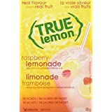 True Citrus True Lemon Raspberry Lemonade, 10 Count