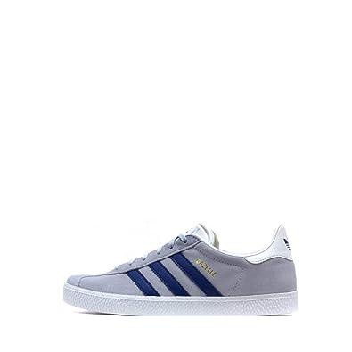 16bf900c848d6 adidas Originals Baskets Gazelle 2 Junior - B41518: Amazon.fr ...