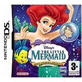 Disney's The Little Mermaid: Ariel's Undersea Adventure (Nintendo DS)