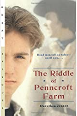 The Riddle of Penncroft Farm Paperback