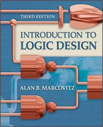 Introduction to logic design 3rd edition alan b marcovitz introduction to logic design 3rd edition 3rd edition fandeluxe Choice Image