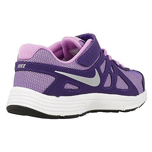 Nike - Revolution 2 Psv - Couleur: Violet - Pointure: 34.0