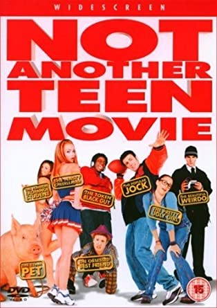 Anoter teen movie
