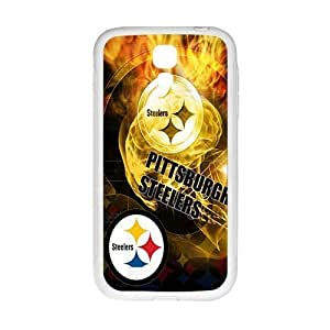 Specialdiy pittsburgh steelers logo cell phone case cover for Samsung Galaxy S4 in GUO Shop EeD6egDS5si