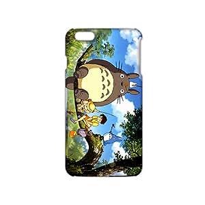 Tonari no Totoro 3D Phone Case for iPhone 6