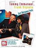 Tommy Emmanuel/Frank Vignola - Just Between Frets, Tommy Emmanuel and Frank Vignola, 0786682450