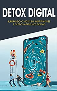 VÍCIO NO CELULAR: Como superar o vício no celular e outros aparelhos eletrónicos para maximizar sua criativida