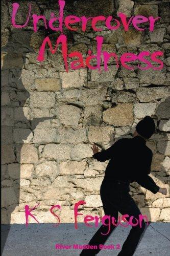 Download Undercover Madness (River Madden) (Volume 2) pdf epub